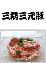 三隅三元豚