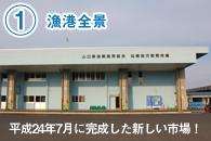 平成24年7月に完成した新しい市場